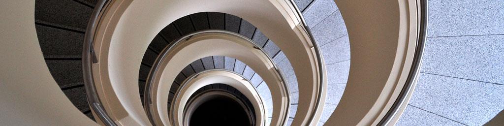 fdr Lotsennetzwerk Selbsthilfe Treppenhaus